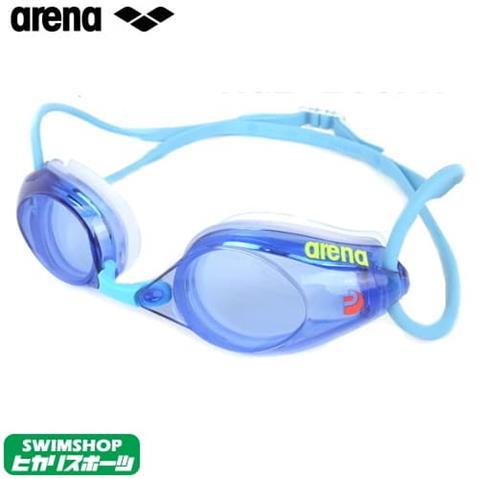kinh-boi-chinh-hang-arena-(agl-200pa)-training-goggle-mau-xanh-441620z38